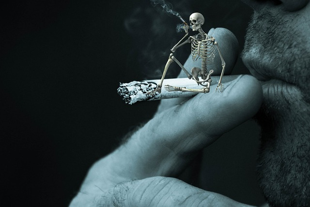 26 Health Effects of Smoking