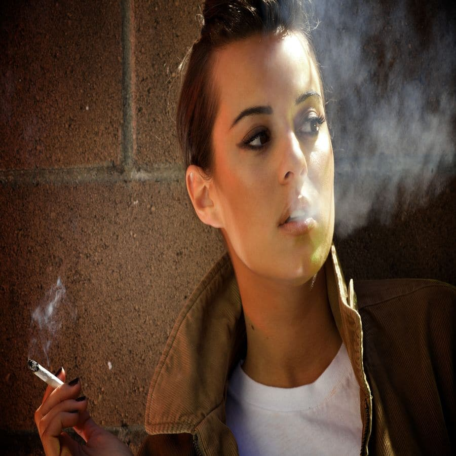 Physiological Effects Of Smoking