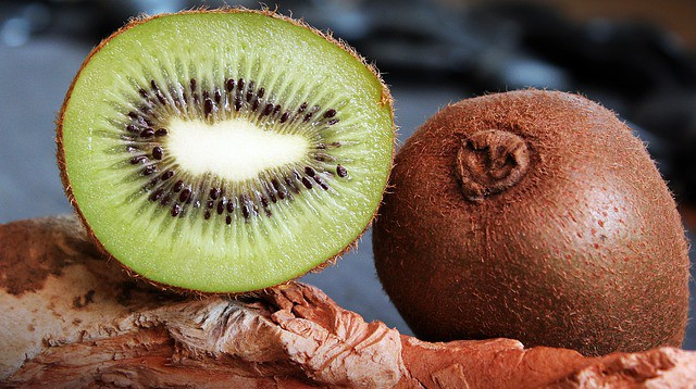 Kiwis an Amazing Food