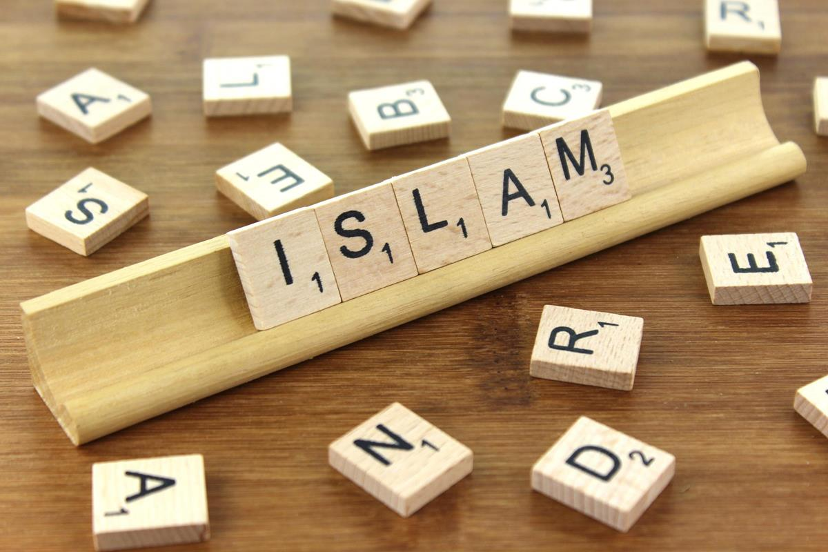 MEANING OF THE WORD ISLAM