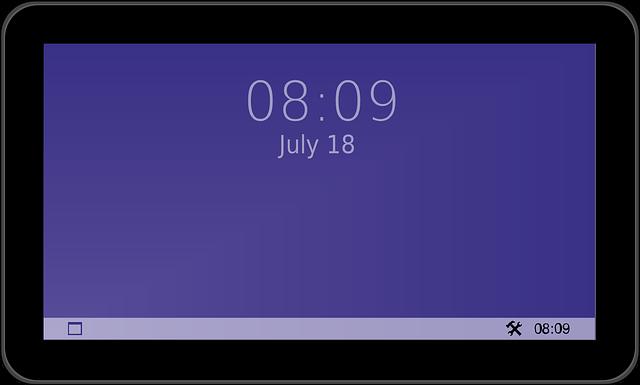 Screen Resolution 1