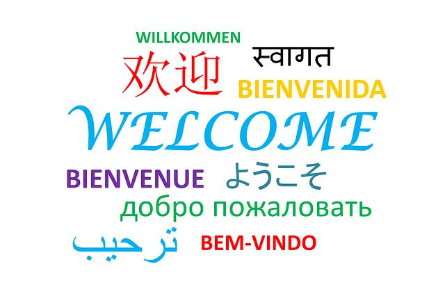 Importance of Language