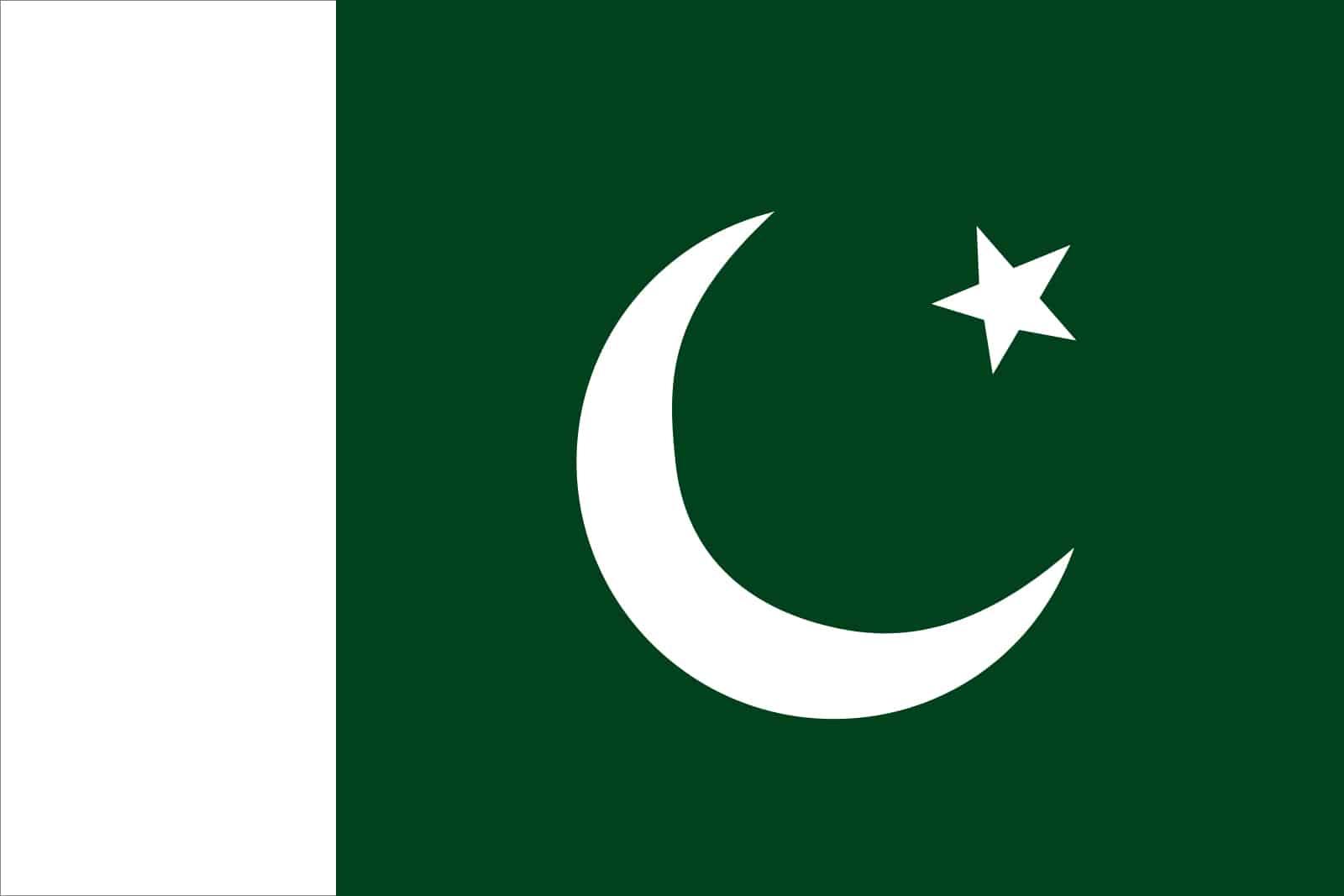 Pakistan Geography